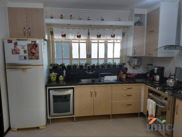 Casa à venda com 4 dormitórios em Costa e silva, Joinville cod:UN01119 - Foto 14