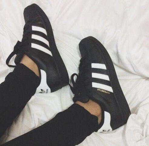 Tênis Adidas Super Star R$89,90 - Foto 3