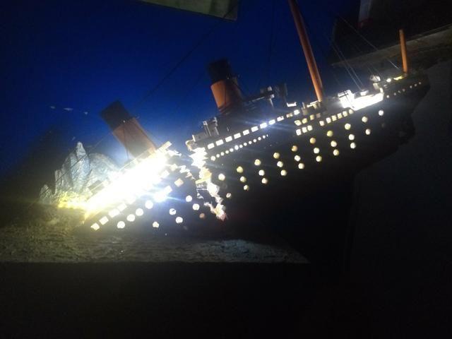 Vende-se Navio Titanic - Foto 4