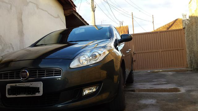 Fiat bravo 2014 completo ZERO ! - Foto 2