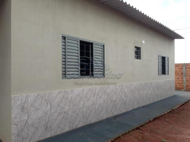 Casa à venda com 2 dormitórios em Planalto verde ii, Jaboticabal cod:V4275 - Foto 17
