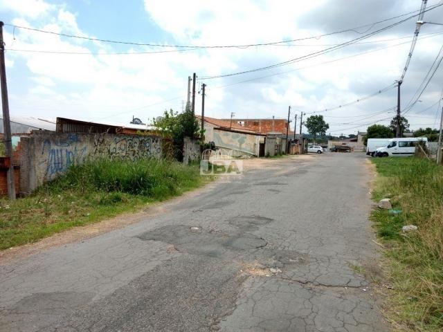 Terreno à venda em Borda do campo, São josé dos pinhais cod:11546.001 - Foto 9