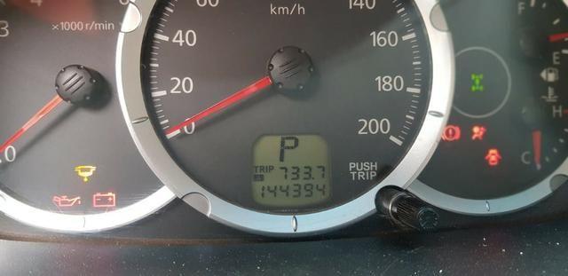 Mitsubishi L200 Triton 3.2 Hpe 4x4 Cd 16v Turbo Automática - Foto 6