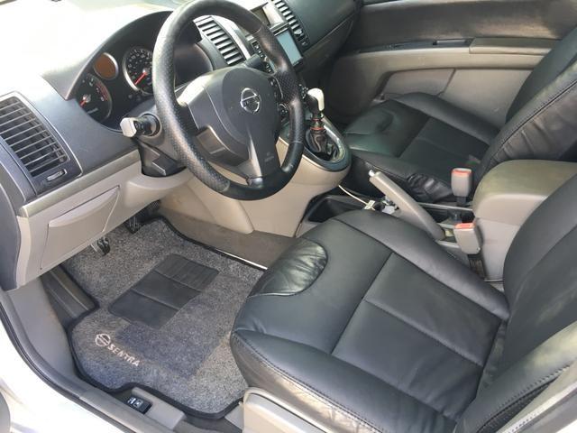 Vendo Nissan Sentra - Foto 19