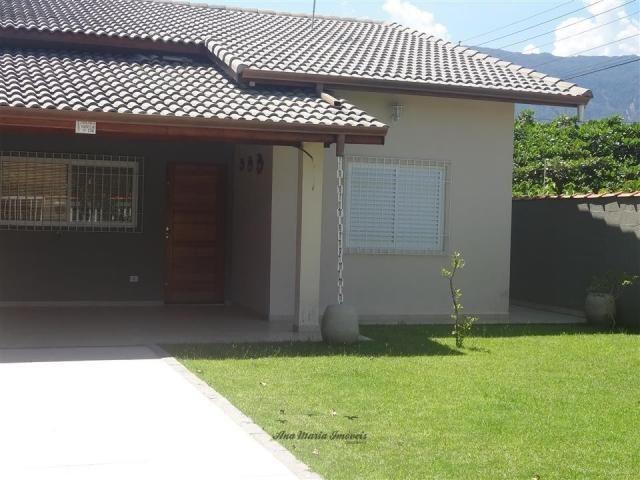 Casa  Massaguaçu Caraguatatuba. - Foto 4