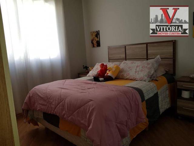Apartamento moradias arvoredo 3 - 3 dormitórios à venda r$ 159.000 - afonso pena - são jos - Foto 10