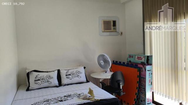 Casa em condomínio para venda em salvador, patamares, 3 dormitórios, 3 suítes, 2 banheiros - Foto 14