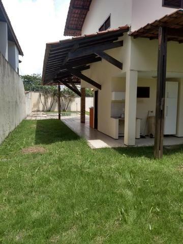 Casa alugar no Calhau com 4 suítes - Foto 16