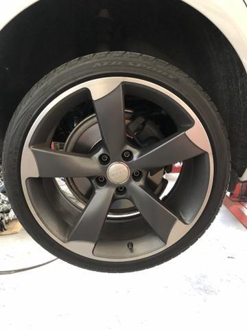 Roda Audi Aro 19 - Foto 5