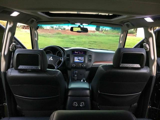 ?Mitsubishi Pajero Full 3.8 Hpe Aut. 5p?