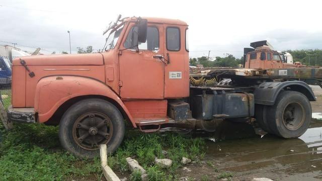 Scania 111 ano 75