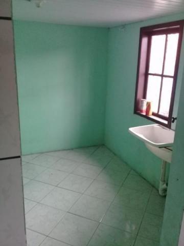 Casa para venda em joinville, guarani, 3 dormitórios, 1 banheiro, 2 vagas - Foto 7