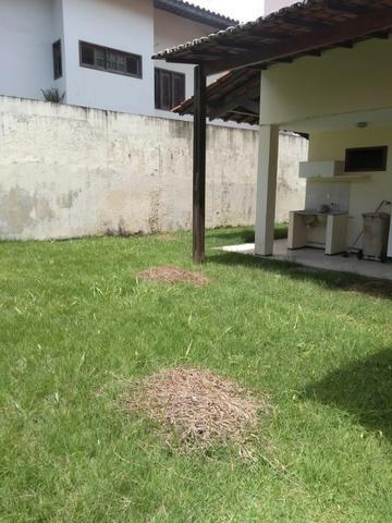 Casa alugar no Calhau com 4 suítes - Foto 19