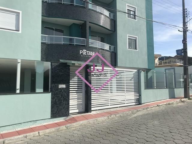 Apartamento à venda com 2 dormitórios em Ingleses do rio vermelho, Florianopolis cod:17178 - Foto 2