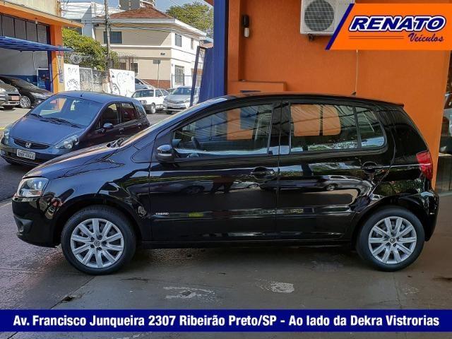 VW Fox 1.0 MI - 2011 Parece Novo Completo - Foto 3