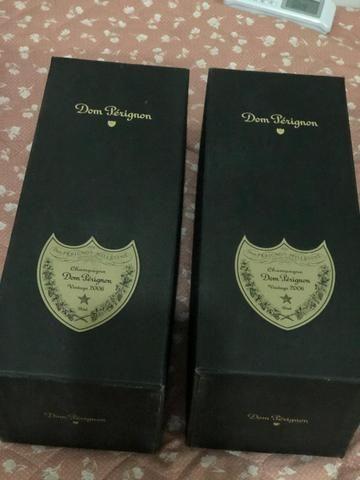 Champagne dom perignon - Foto 4