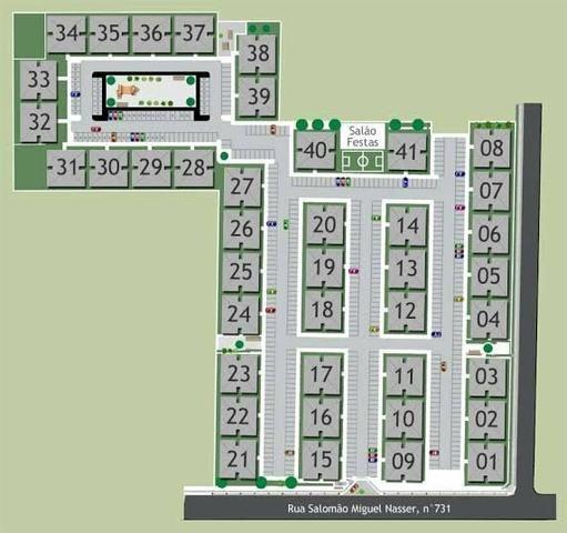 Venda apartamento 3 quartos suíte guatupe São José dos pinhais - Foto 16