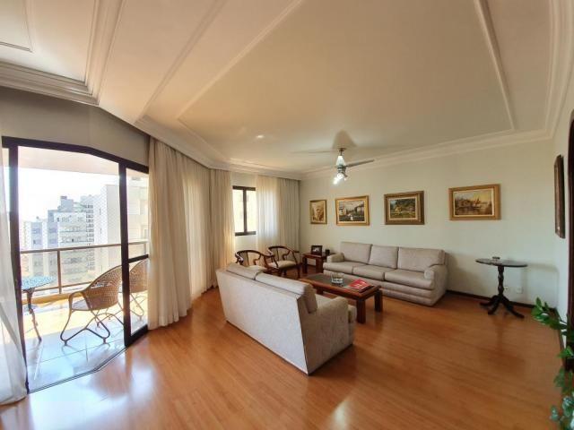 Apartamento à venda com 4 dormitórios em Centro, Ribeirão preto cod:15036 - Foto 5