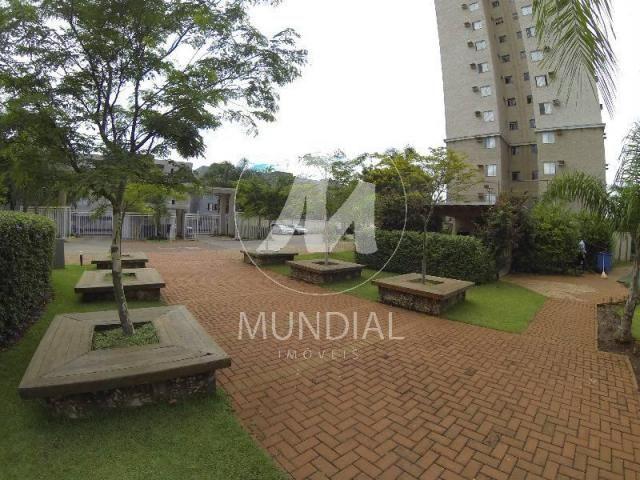 Apartamento para alugar com 2 dormitórios em Pq dos lagos, Ribeirao preto cod:62491 - Foto 13