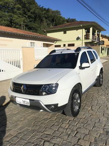Renault Duster 2017 - Foto 6