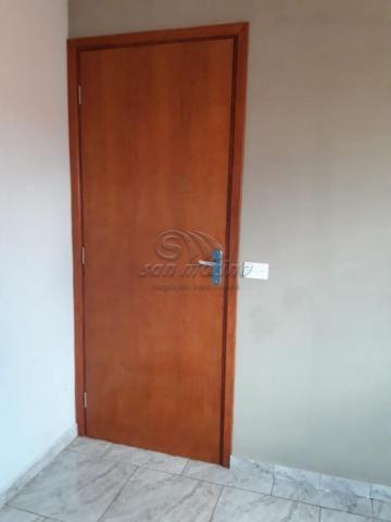 Casa à venda com 2 dormitórios em Planalto verde ii, Jaboticabal cod:V4275 - Foto 13