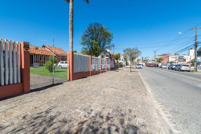 Terreno à venda em Capão da imbuia, Curitiba cod:12965.001 - Foto 3