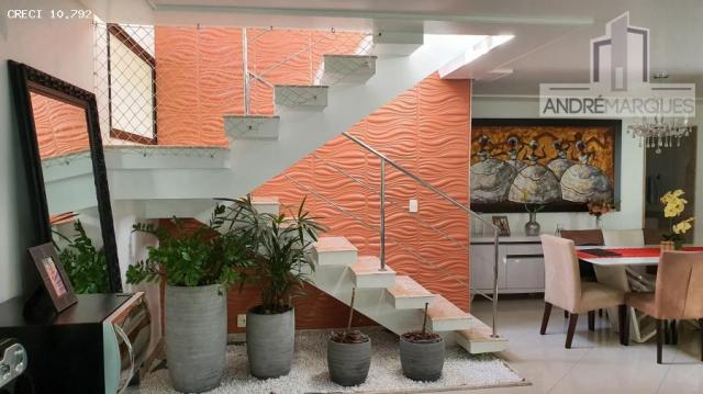 Casa em condomínio para venda em salvador, patamares, 3 dormitórios, 3 suítes, 2 banheiros - Foto 9