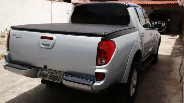 L200 Triton 4x4 HPE - 10/10 - Diesel - Foto 4