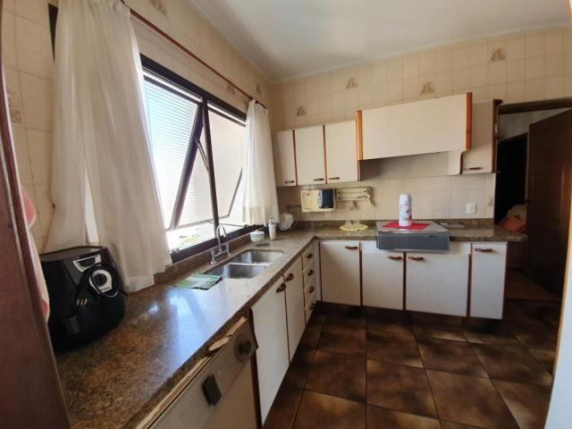 Apartamento à venda com 4 dormitórios em Centro, Ribeirão preto cod:15036 - Foto 10