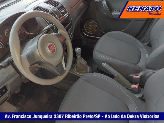 Fiat Grand Siena 1.4 Attractive - 2016 Top Muito Novo Sem detalhes - Foto 9