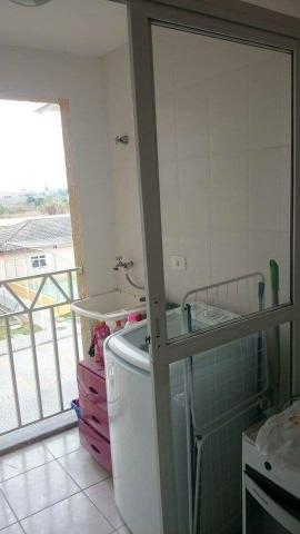 Venda apartamento 3 quartos suíte guatupe São José dos pinhais - Foto 2
