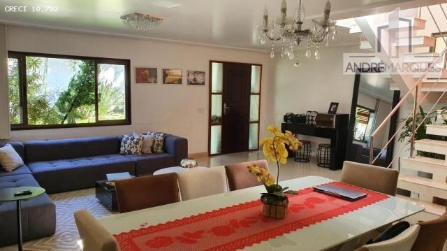 Casa em condomínio para venda em salvador, patamares, 3 dormitórios, 3 suítes, 2 banheiros - Foto 8