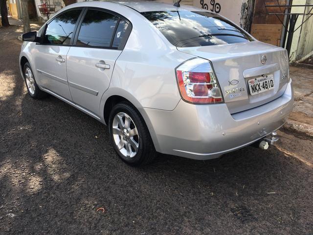 Vendo Nissan Sentra - Foto 4