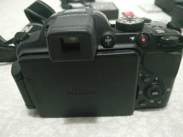 Nikon p520 - Foto 6