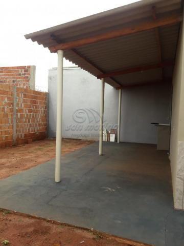 Casa à venda com 2 dormitórios em Planalto verde ii, Jaboticabal cod:V4275 - Foto 18