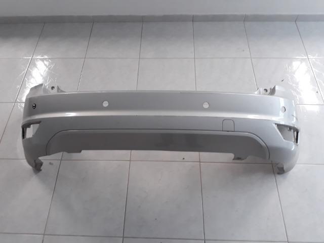 Parachoque traseiro Ford Focus Ghia - Foto 2