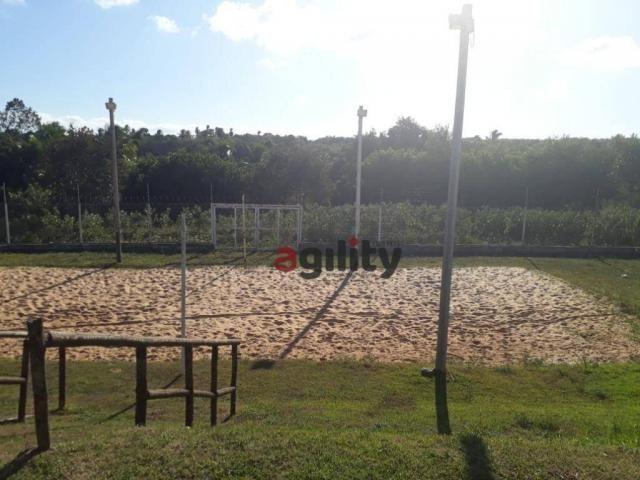 Residencial fazenda park lote 200 m² - Foto 7