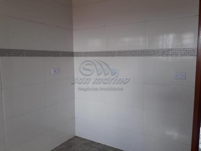 Casa à venda com 2 dormitórios em Planalto verde ii, Jaboticabal cod:V4275 - Foto 12