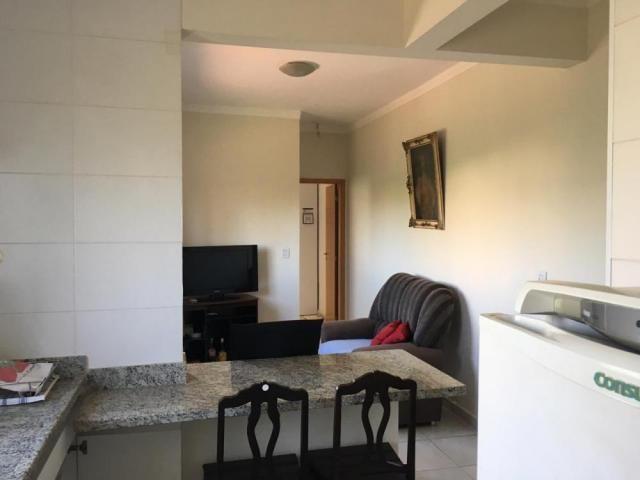 Apartamento à venda com 1 dormitórios em Jardim botânico, Ribeirão preto cod:15017 - Foto 2