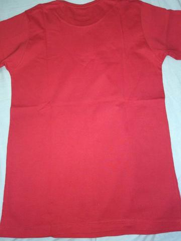 Camisas em malha Malwee kids - Foto 3