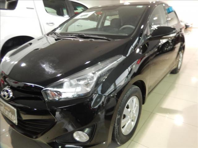 HYUNDAI HB20 1.0 COMFORT PLUS 12V FLEX 4P MANUAL - Foto 2