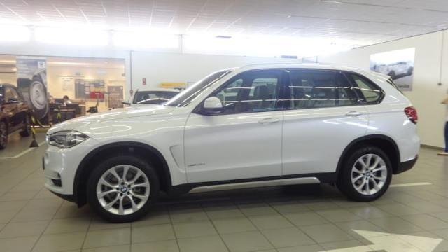 BMW X5 3.0 4X4 30D I6 TURBO DIESEL AUTOMATICO 2015 - Foto 3