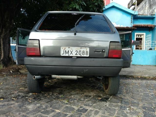 Fiat/Uno Mille EX 99/2000 - Foto 3