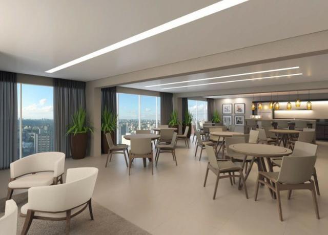 The Hills - Apartamentos novos no Centro! 3 quartos 86m² - Foto 5