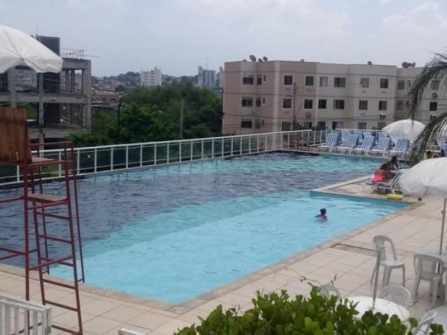 Apartamento - PAVUNA - R$ 160.000,00