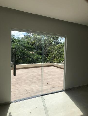 Casa em Aldeia novinha com 05 suítes - Foto 6