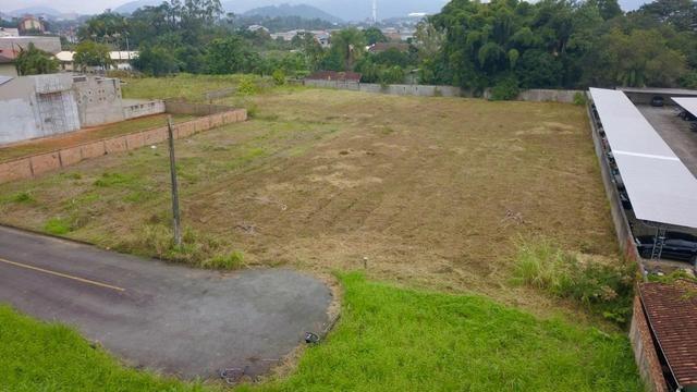 Terreno para Alugar no Bairro Água Verde, em Jaraguá do Sul