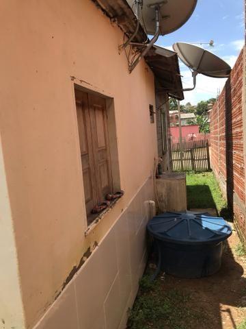 Vende se essa casa no Tancredo Neves por 45 mil ou negocia ou troca - Foto 2