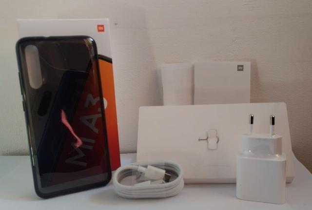 Xiaomi Mi A3 4gb Ram 64gb 4030mah Selfie 32mp Global + Capa - Foto 3
