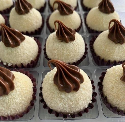 Doces Gourmet simples e luxuosos - Foto 5